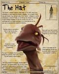 Labyrinth Guide - Wiseman Hat