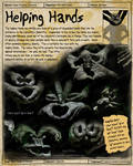 Labyrinth Guide - Helping Hand