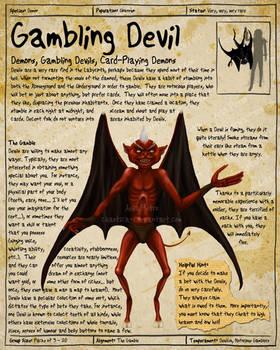 Labyrinth Guide - Devils