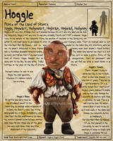 Labyrinth Guide - Hoggle