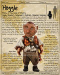 Labyrinth Guide - Hoggle