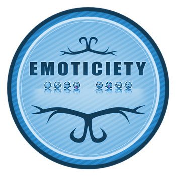 Emoticitey by luckylinx