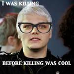 Hipster Gerard