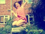 jumping by wind0wlicker