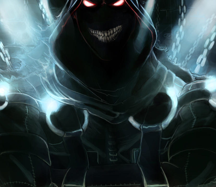 Disturbed the Guy Asylum by Squamate on DeviantArt