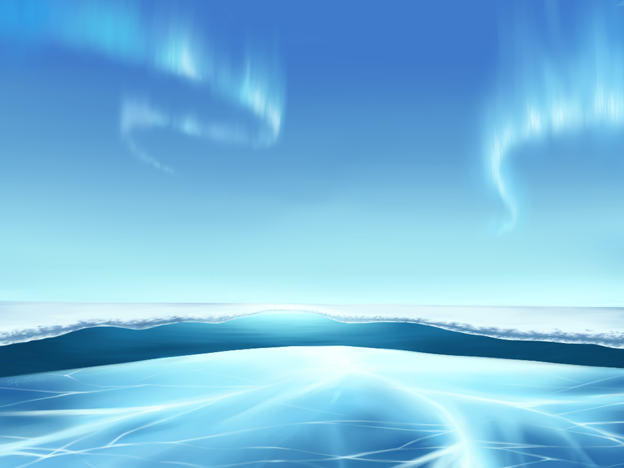Free Backround] Arctic Aura 2 by Spudfuzz on DeviantArt