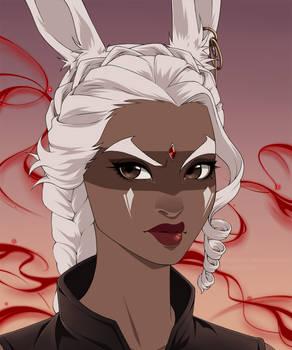 Artemis Veli