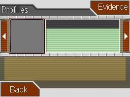 Phoenix Wright ID Template by rieule