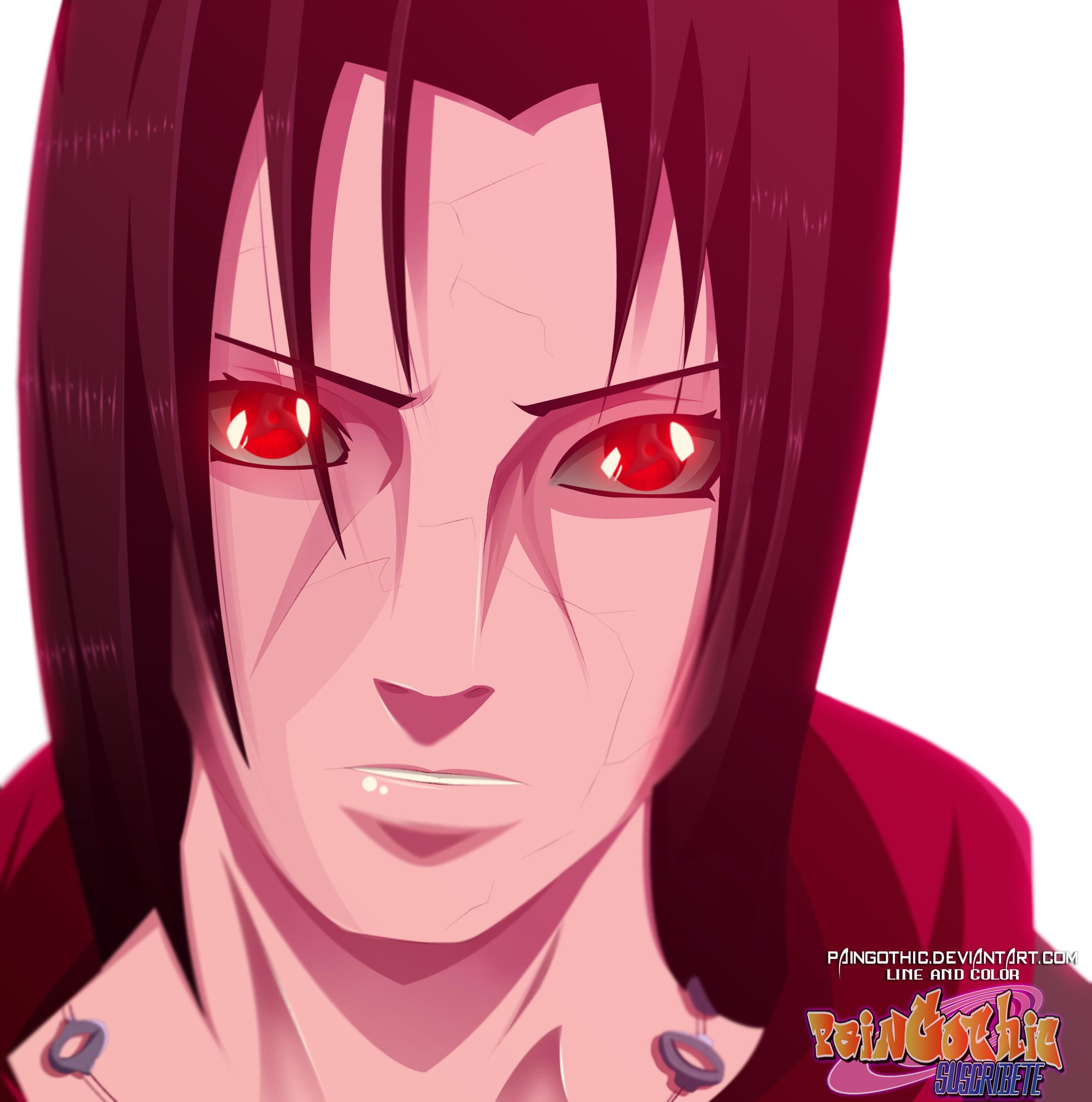 Naruto By PainGothic On DeviantArt