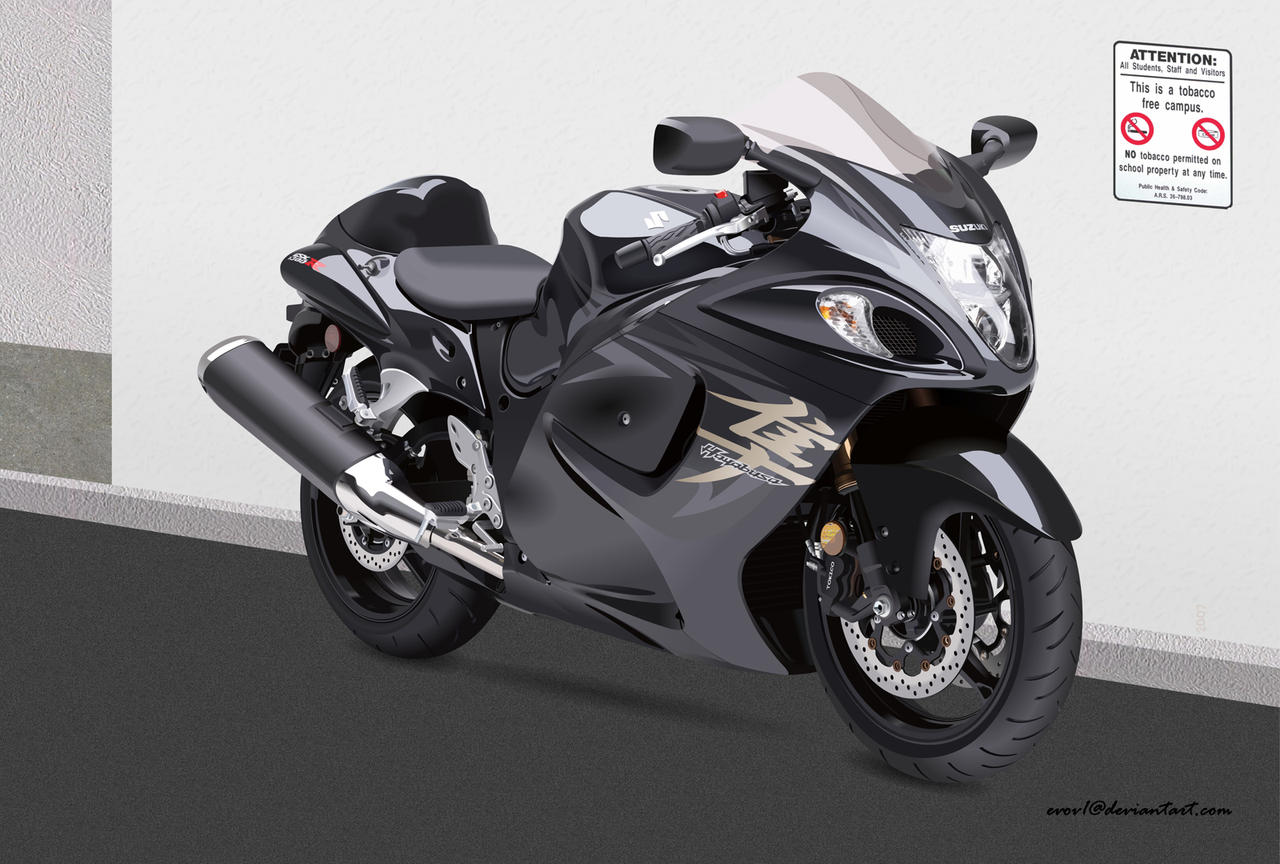 Used Suzuki Hayabusa For Sale In Ohio