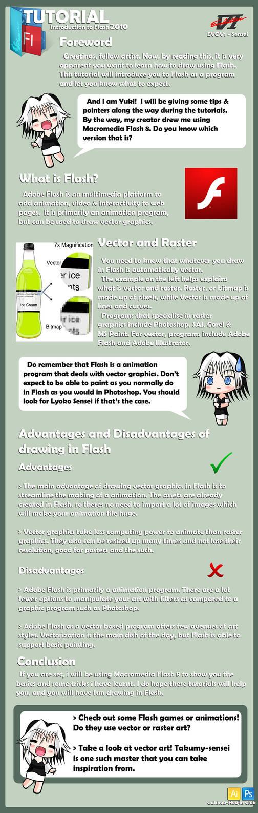 Flash Tutorial Introduction by EVOV1 on DeviantArt