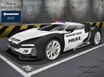 GTbyCitroen Concept Cruiser
