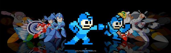 Mega Man 9 Windows Icons