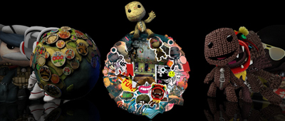 LittleBigPlanet Icons: Windows by markdelete