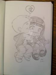 Chibi Kiss 3