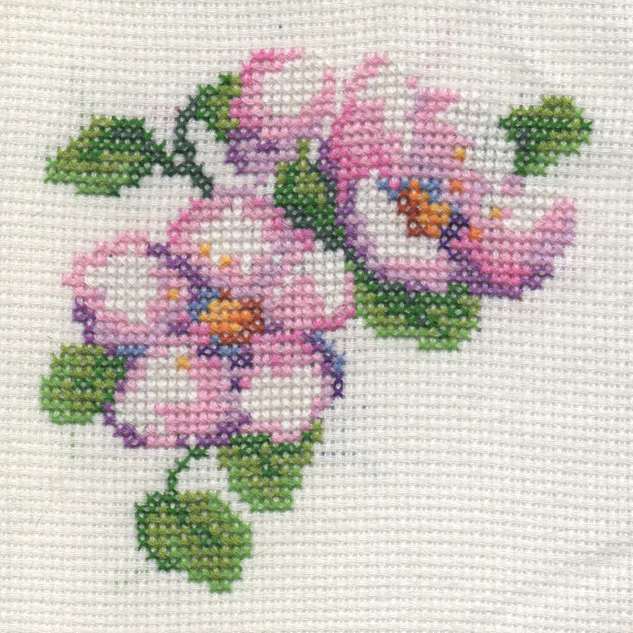 Cross Stitch Machine Embroidery Designs Free