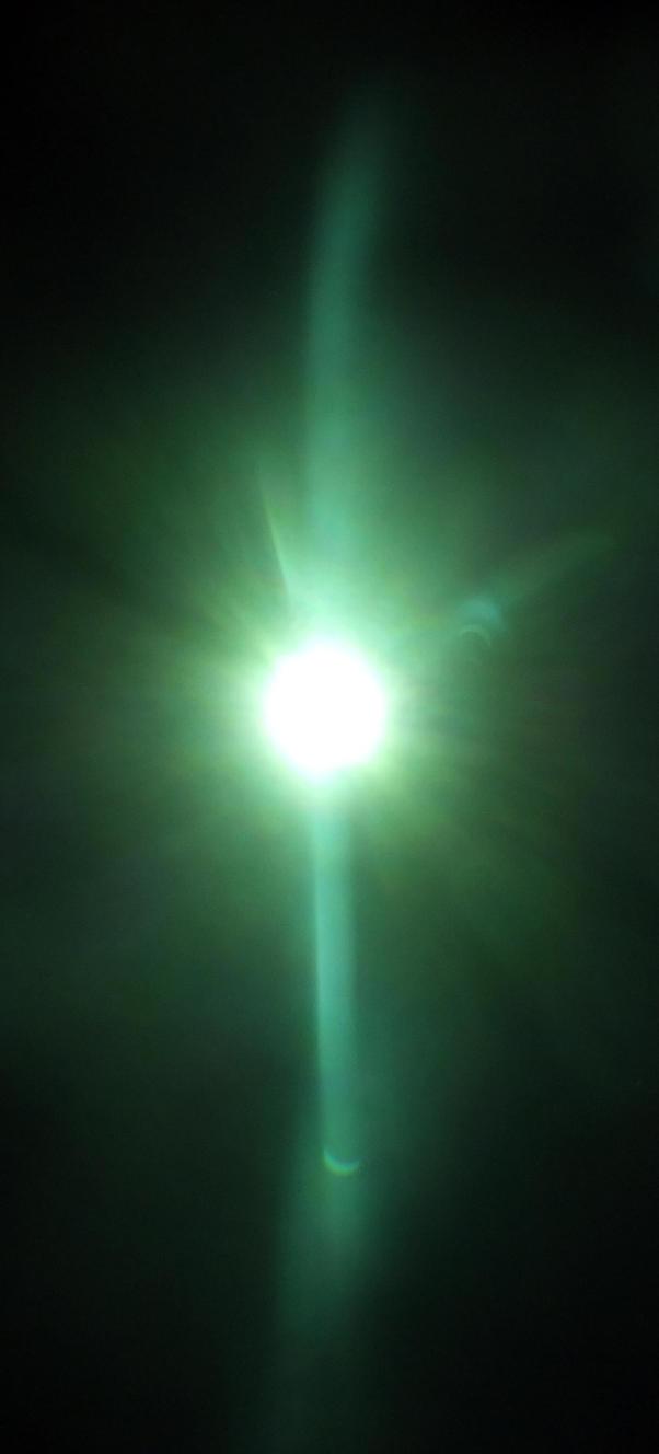 Solar Eclipse by BlackEyesSnowAngel on DeviantArt