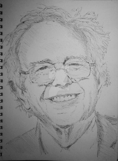 Bernie by DancehallDesigns