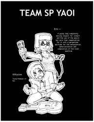 Team Sp Yaoi by Suprspr0de
