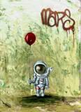 Astronauts by LordOfTasteyNess