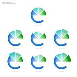 Equalitopia Logo Concept