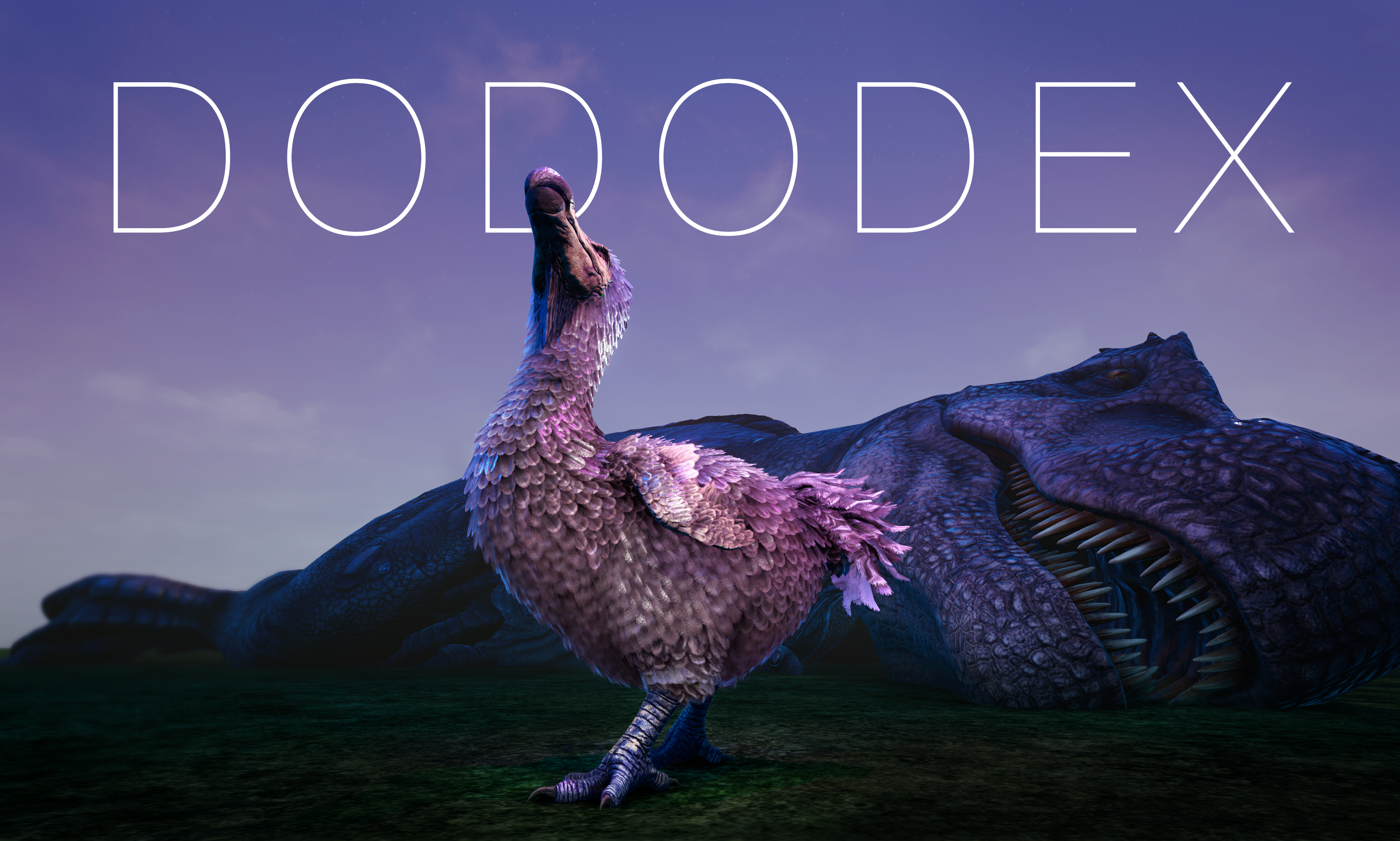 Dododex: Taming Calculator - Ark: Survival Evolved