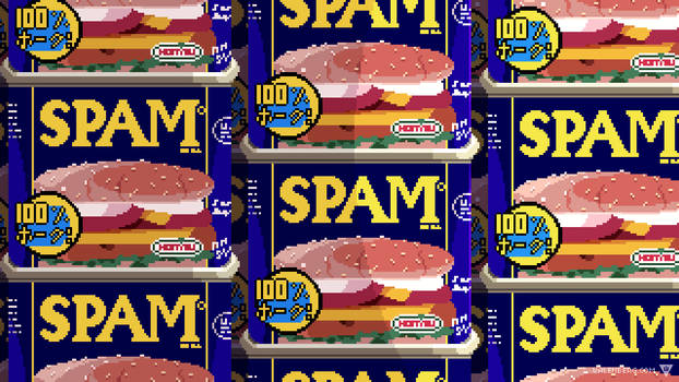 sorry for the spam