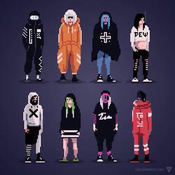 The hip kids