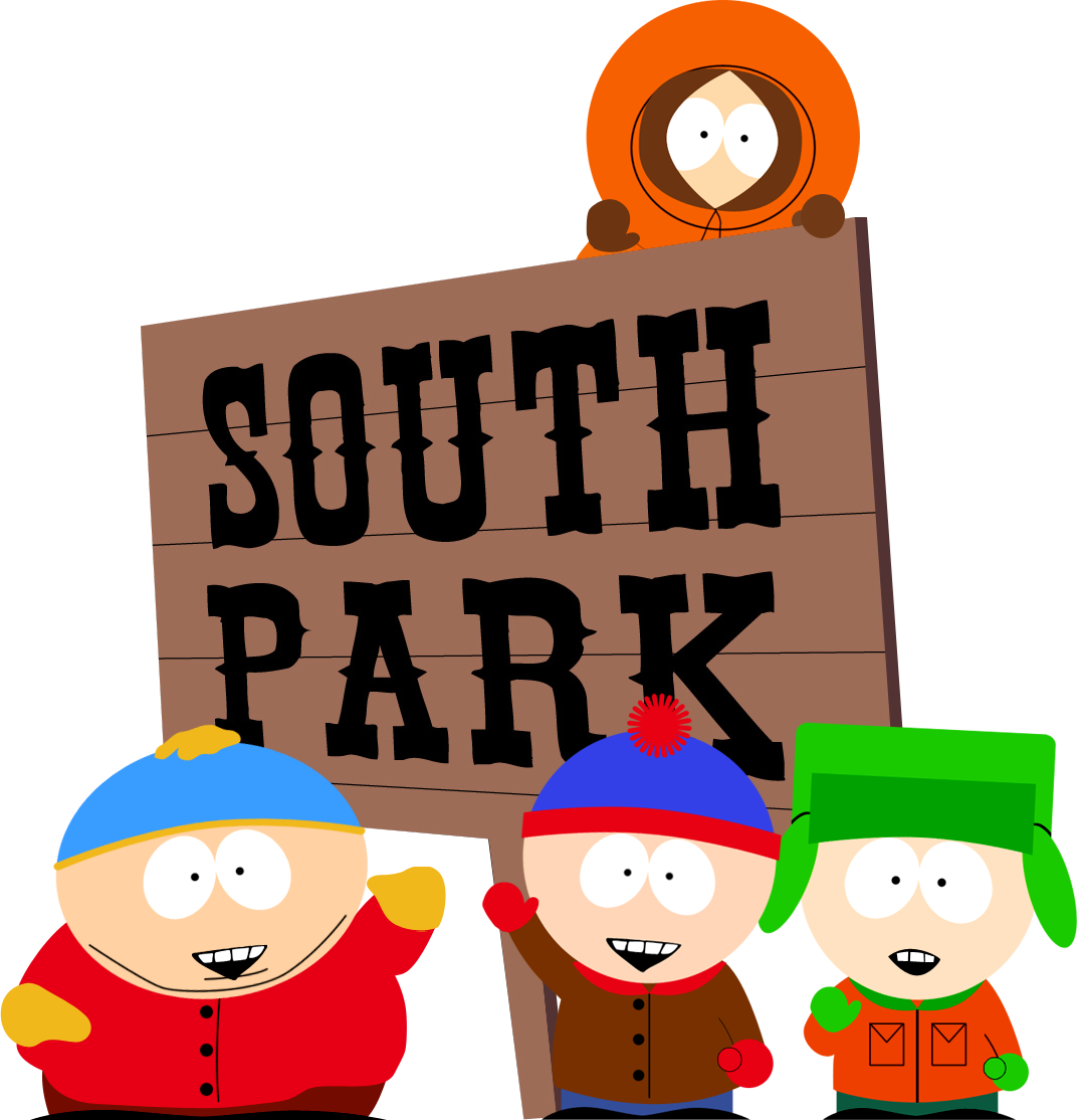 Season Of Southpark With Whole Foods And Town Upgrade