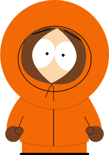 South Park Kenny S Room