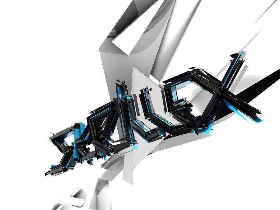 Skrillex Logo by Sonic-Gal007