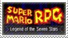 Super Mario RPG Stamp by smrpg