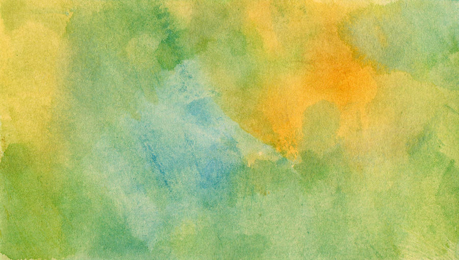 Colorful watercolor texture by flordeneu on DeviantArt