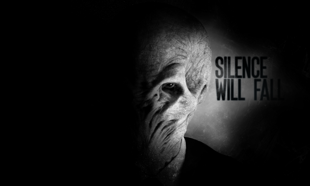 Silence Will Fall by HeroesWhoDoctor Who The Silence Will Fall