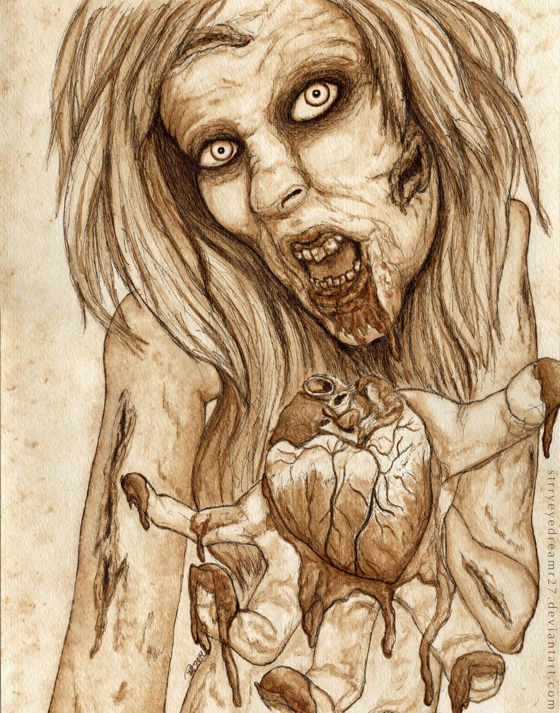 Take my Heart by strryeyedreamr27