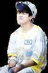 Jackson (GOT7) Render 3