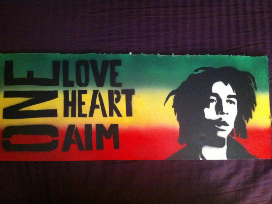 Bob Marley: One Love