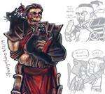 MK- Havik (and the Chaos Kitties)