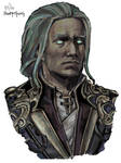 Mortal Kombat- Fujin
