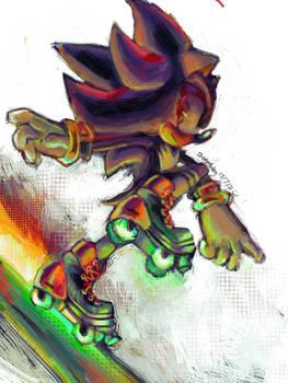 STH- Shadow