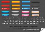 Free Developer Buttons Templates