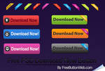 Free PSD Download Now Button