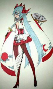 Yandere-Maheuko's Profile Picture