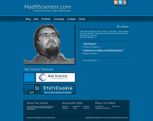 Mad9Scientist.com by mad9scientist