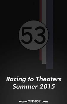 53: The Movie Poster