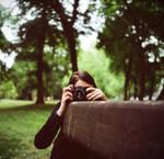 photograph me by lia-minou