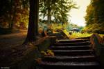 stairs by lia-minou