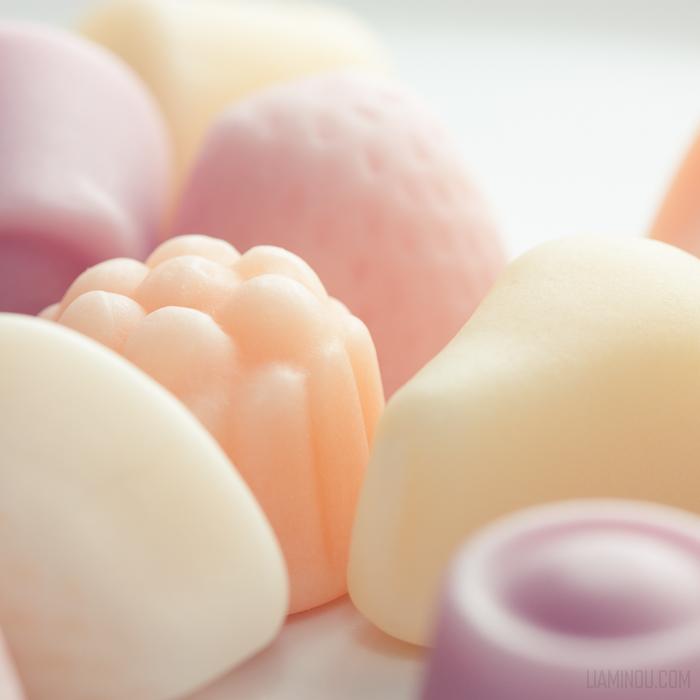 gummi candy by lia-minou