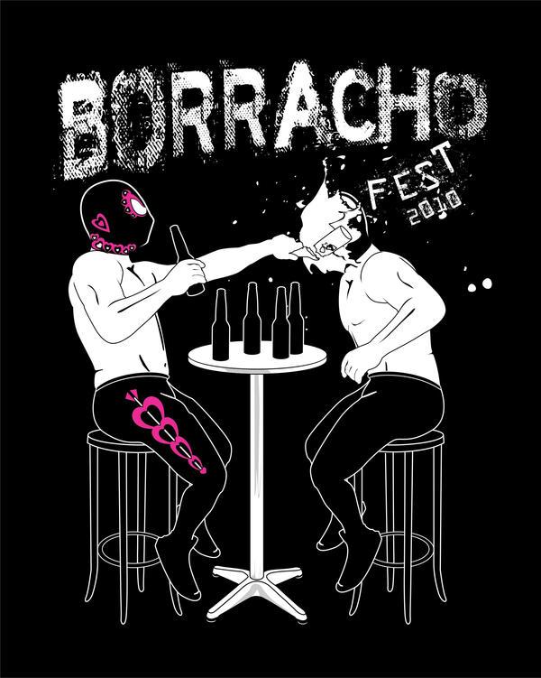 Borracho2011 by Acheu