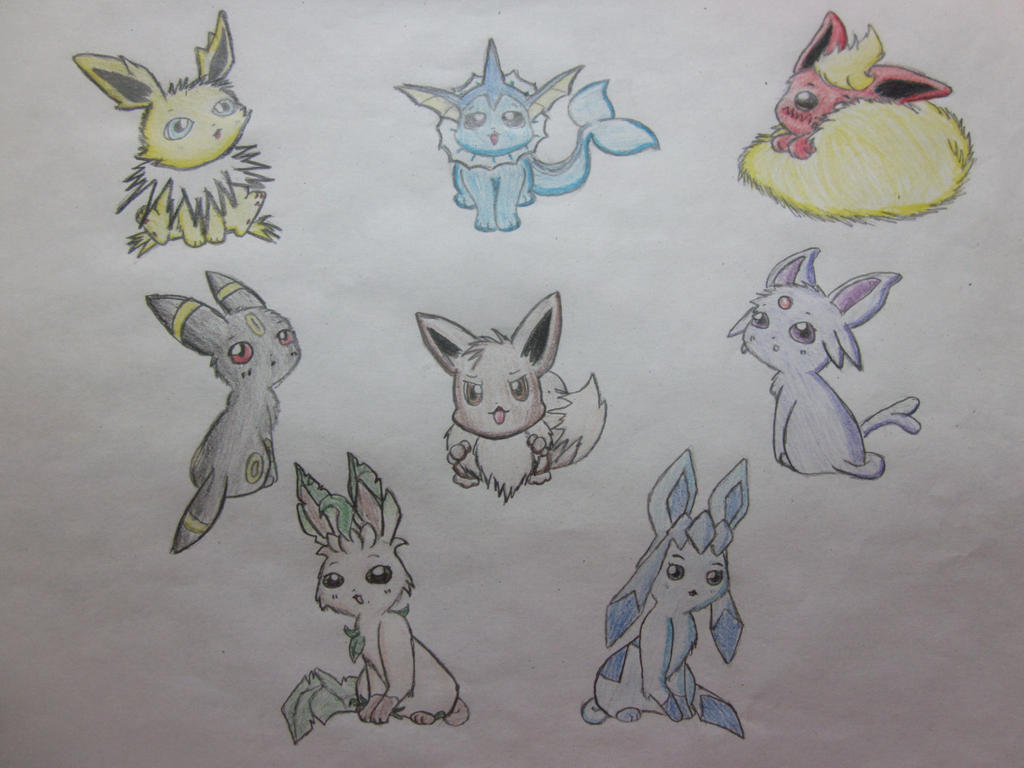 Image Result For Coloring Pages Umbreon